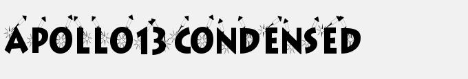 Apollo13Condensed