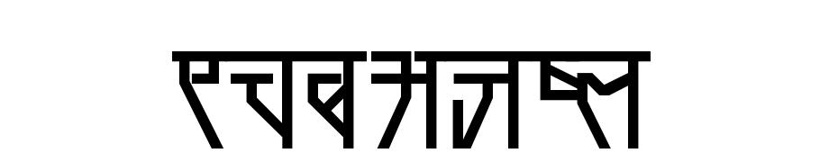 Prachin Font Download Free