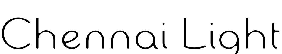 Chenna Font Download Free