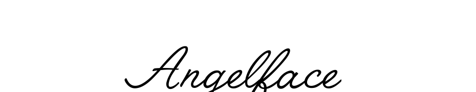 Angelface Font Download Free