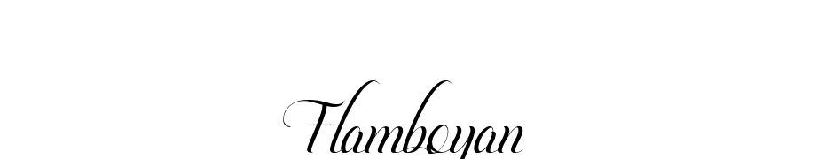 Flamboyan Polices Telecharger