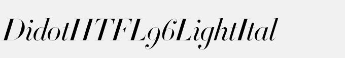 Didot-HTF-L96-Light-Ital