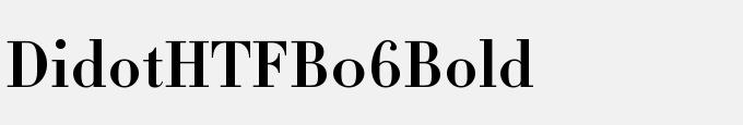 Didot-HTF-B06-Bold