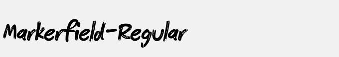 Markerfield-Regular