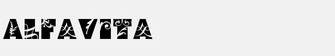 Alfavita