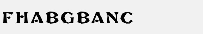FHABGBANC