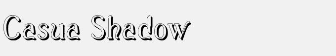 Casua_Shadow